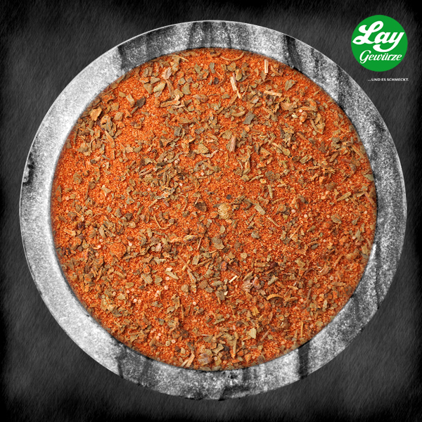 *Cajun Spice Mix* Gewürzsalz -halal-
